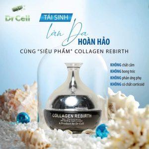 kem đem collagen rebirth